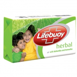lifebuoy herbal soap (100 grams)
