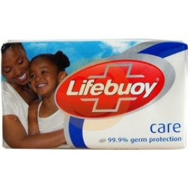 Lifebuoy Care Soap (100 grams)