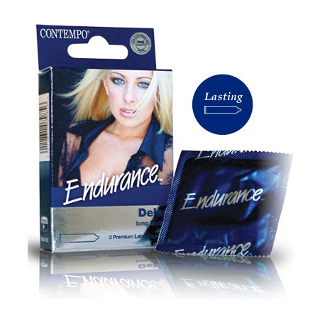 Endurance Condoms