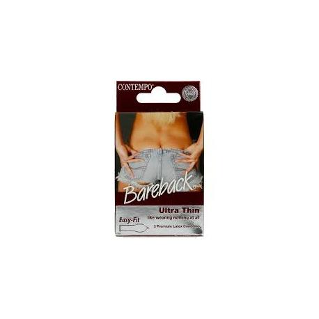 Bare Back Condoms