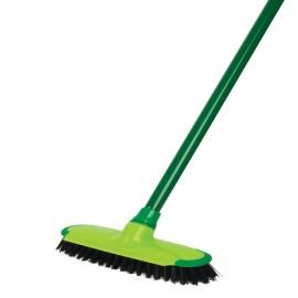 Long Hundle Scrubbing Brush