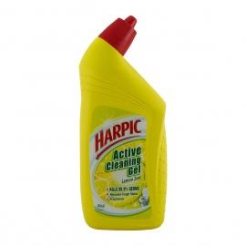 Harpic Active Lemon Zest 500ml