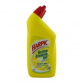 Harpic Active Lemon Zest 500ml