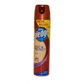 Pledge Wood furniture polish