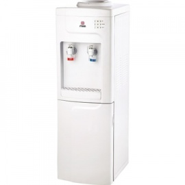 Mika WD96HC70W Hot & Cold Water Dispenser - White