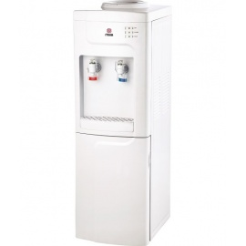 Mika Mika WD96HC70W Hot & Cold Water Dispenser - White
