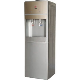 Mika WD96HC20ASG Hot & Cold Water Dispenser - Grey