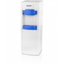 Saachi NL-WD-80 Water Dispenser - White/Blue