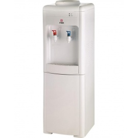 Mika WD96HC04COM Hot & Cold Water Dispenser - White