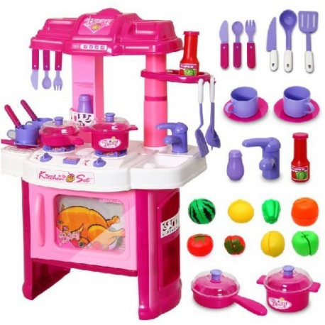 Baby kitchen set juli