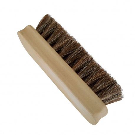 Kiwi Horse Hairy Shoe  Shine Brush