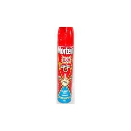 Mortein Doom Utrafast Odourless Spray 180ml