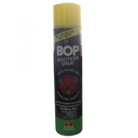 Bop Insecticide Spray  600ml