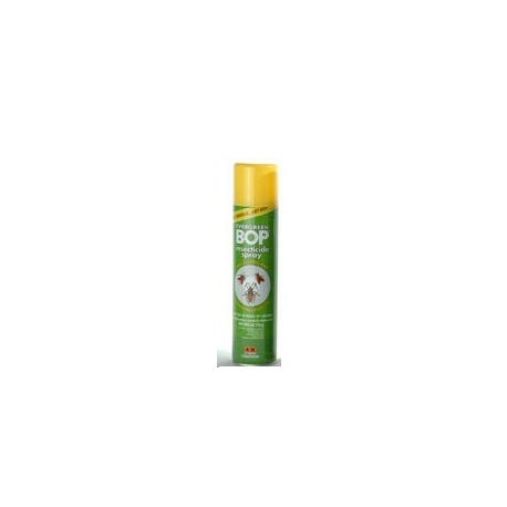 Bop Insecticide Spray Ever Green  600ml