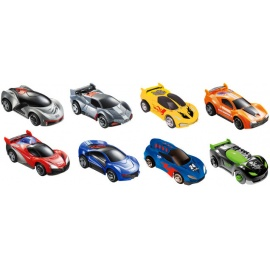 Fast car racer toy