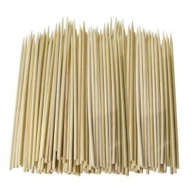 Skewers Bamboo Barbecue Sticks