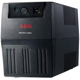 AEG Power Solutions UPS 600VA