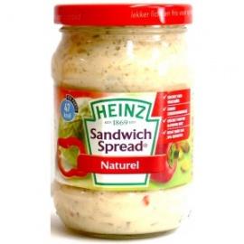 HEINZ SANDWICH SPREAD 200GR
