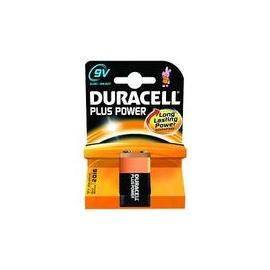 Duracell MN 1604 B1 10X1 9V