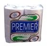 Premier Toilet 4 big rolls