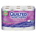 Quilted Northern Ultra 12 rolls