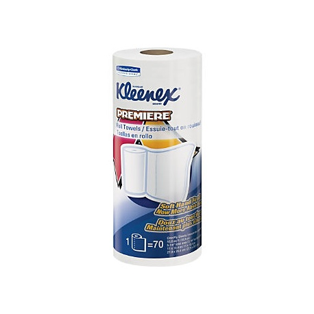Kleenex  Premiere kitchen paper towel