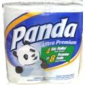 Panda Ultra Premium 4 rolls
