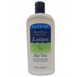Aleeda Beautifying Skin Care Lotion