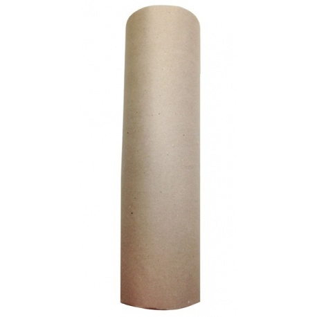 Brown Kraft Paper Roll 500mm x 70M, 65 GSM