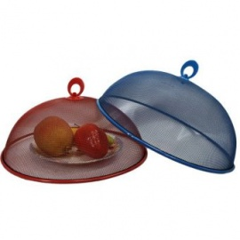 Mesh Food Protector Dome 2Pcs