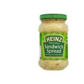 HEINZ SPREAD SANDWICH 270G