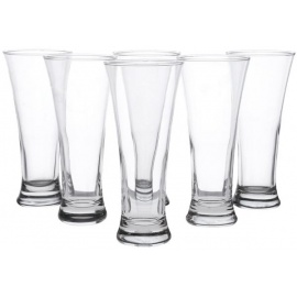 Martigues Luminarc 6 Pieces Of Glasses