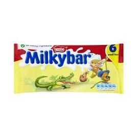 Nestle milky bar 12.5g