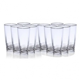 Cortina Luminarc Set Of 12 Glasses