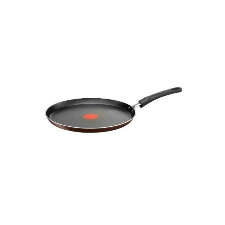 Tefal 25cm Just Chef de France Pancake Pan
