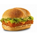 Fillet-O-Fish Burger