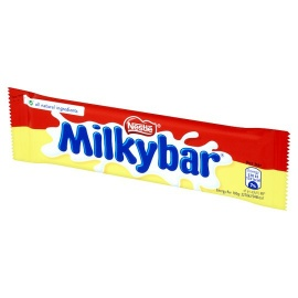 MILKY BAR MEDIUM 25GR