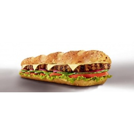 Sub Steak Sandwich