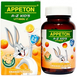 Appeton multivitamins 30ml