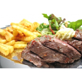 Chips Beef