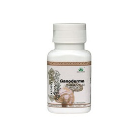 Ganoderma Plus Capsule 300mg x 60 caps