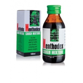 Methodex Cough Mixture 100ml