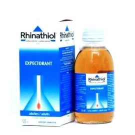 RHINATHIOL EXPECTORANT 125ML