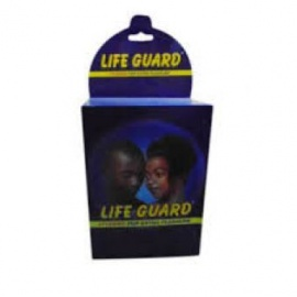 Life Guard Condoms