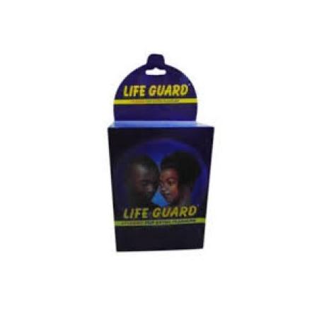 Life Guard Condoms