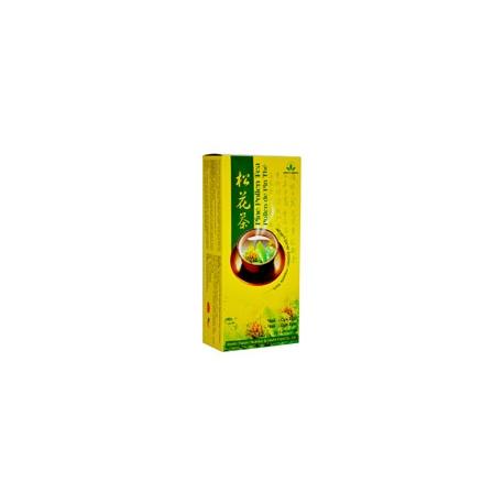 Pine Pollen Tea 2g x20 Sackets