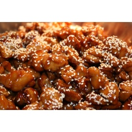 Teriyaki Sesame Chicken