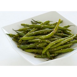 Wok Tossed Green Beans
