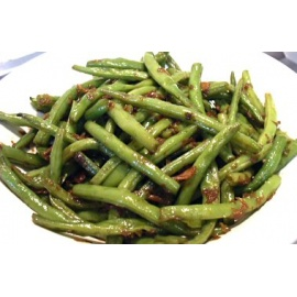 Stir Fried Chinese Green
