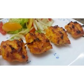 Ajawaini Fish Tikka